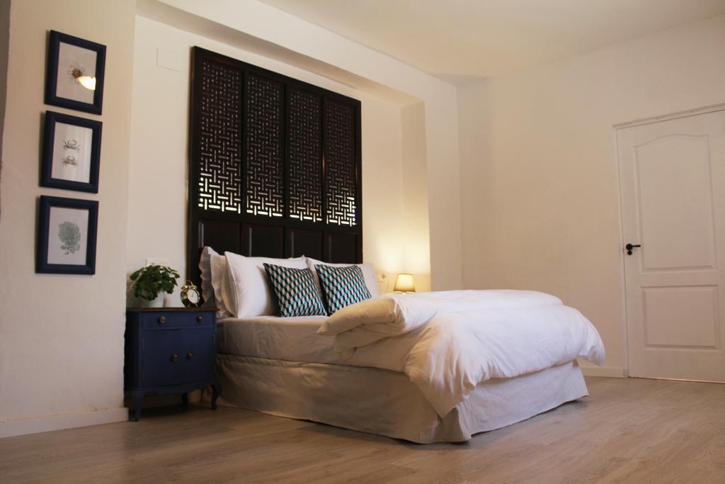 dormitorio planta baja casa villamena